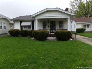 Single Family for sale in 240 S 20th Street, Decatur, IL, 62521