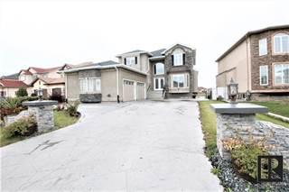 Single Family for sale in 26 Raphael ST, Winnipeg, Manitoba, R3T2P6