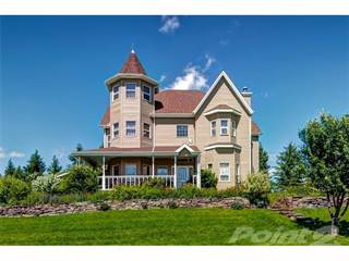 Single Family for sale in 5-2 Range Road RD, Rural Clearwater County, Alberta