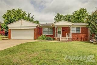 Single Family for sale in 5825 E 21st Pl , Tulsa, OK, 74114