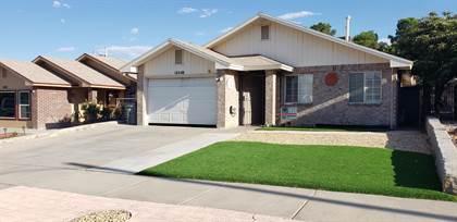 Residential Property for sale in 12548 ALICIA ARZOLA Drive, El Paso, TX, 79928