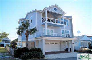 Single Family for sale in 18 Pulaski Street, Tybee Island, GA, 31328