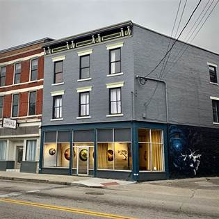 Multifamily for sale in 264 W Pike, Covington, KY, 41011