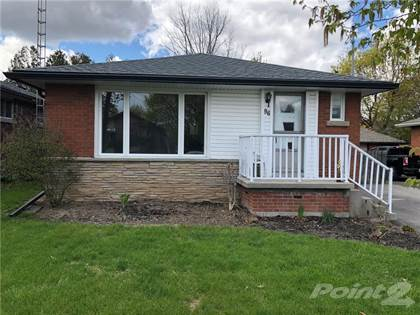 Residential Property for sale in 96 WEST 4TH Street, Hamilton, Ontario, L9C 3M9