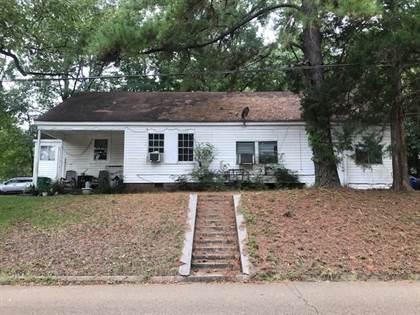 Multifamily for sale in 110/112 CARPENTER ST, Utica, MS, 39175