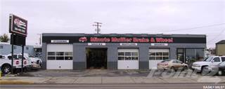 Comm/Ind for sale in 14 Railway AVENUE E, North Battleford, Saskatchewan