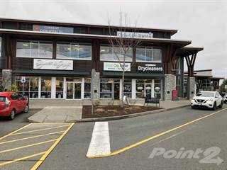 Comm/Ind for rent in 444 Lerwick Road, Courtenay, British Columbia