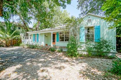 Residential Property for sale in 3141 Indiana St, Miami, FL, 33133