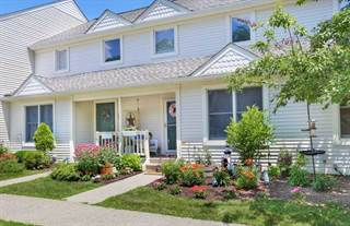Townhouse for sale in 115 CORNWALL MEADOWS LAN 115, Patterson, NY, 12563