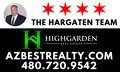 Highgarden Real Estate Inc.