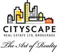 Cityscape Real Estate Ltd.